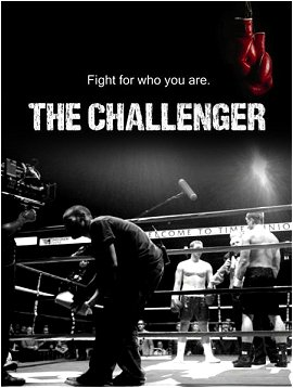 the_challenger_poster